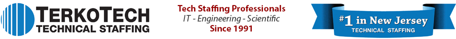 TerkoTech Scientific Staffing